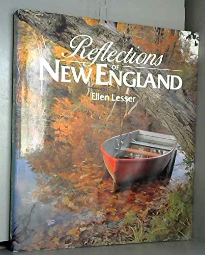 Reflections of New England: Ellen Lesser
