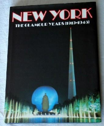 New York: The Glamour Years: Thomas & Virgina