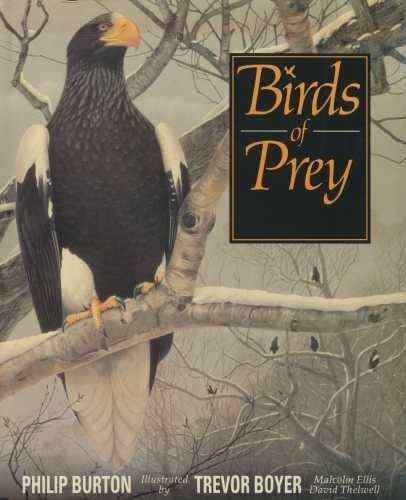 9780831763817: Birds of Prey