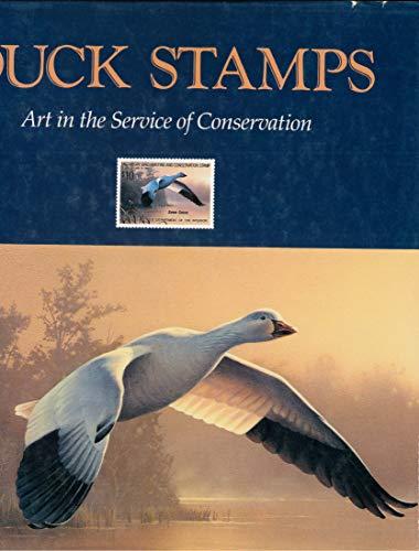 Duck Stamps: Scot Weidensaul
