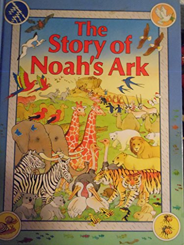 9780831764074: The Story of Noah's Ark