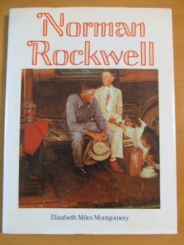 9780831764098: Norman Rockwell
