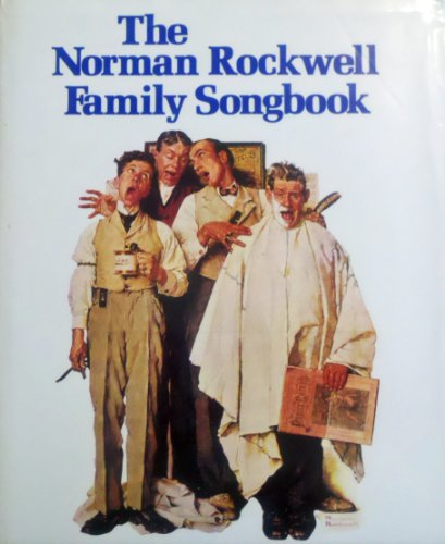 9780831764159: Norman Rockwell Family Songbook