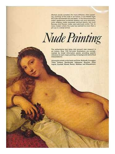 9780831764661: Nude painting