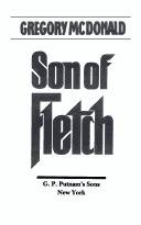 9780831765231: Son Of Fletch