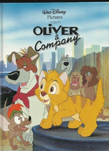 Oliver and Company: Walt Disney