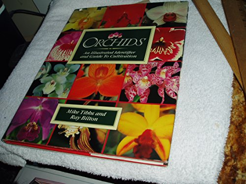 9780831766535: Orchids: An Illustrated Identifier and Guide to Cultivation