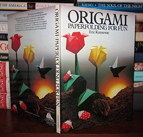 9780831766689: Origami: Paperfolding for Fun