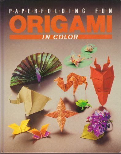 9780831766702: Origami in Color