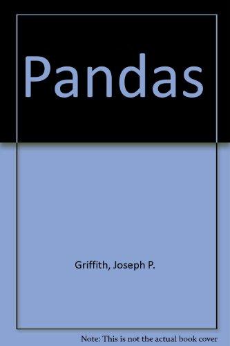 Pandas: Joseph P. Griffith