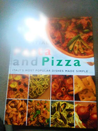 9780831767600: Essential Pasta and Pizza