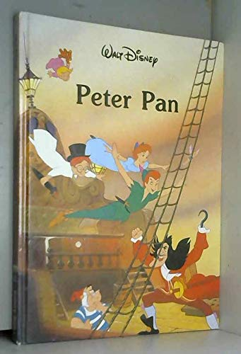 Peter Pan: Walt Disney Company,Mouse