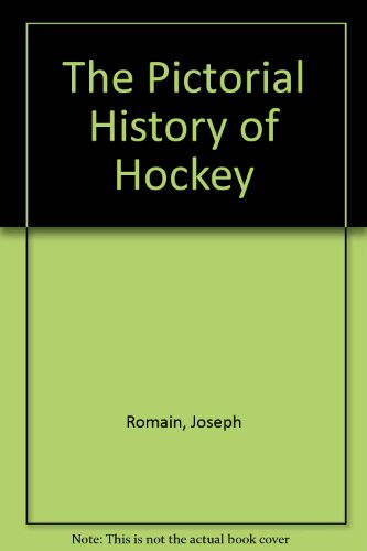 9780831768058: The Pictorial History of Hockey