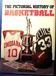 9780831768881: The Pictorial History of Basketball