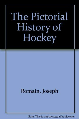 9780831768911: The Pictorial History of Hockey