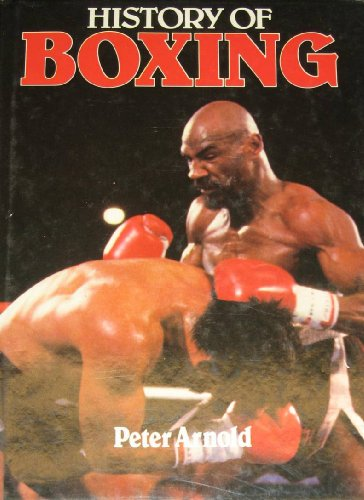 9780831768997: Pictorial History of Boxing