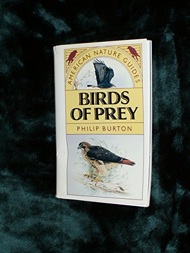 9780831769505: Birds of Prey (American Nature Guides)