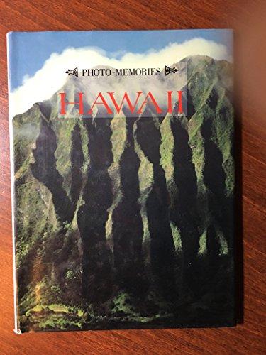 9780831769574: Hawaii (Photo Memories)