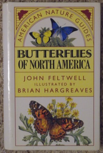 9780831769635: Butterflies of North America (America Nature Guides)