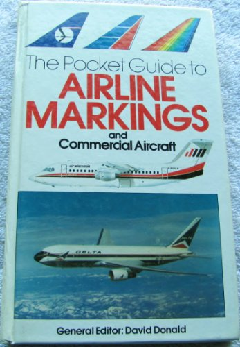 9780831770198: The Pocket Guide to Airline Markings and Commercial Aircraft