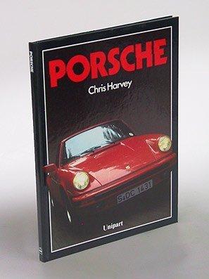 Porsche: Harvey, Chris