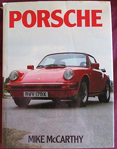 9780831770884: Porsche