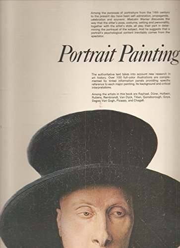 Portrait Painting in the History of Art: Warner, Malcolm