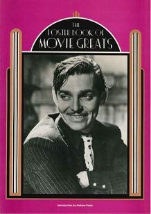 9780831771034: The Poster Book of Movie Greats