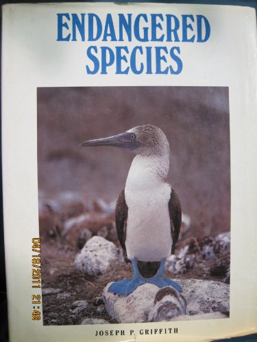 Endangered Species: Preservation: Joseph P. Griffith