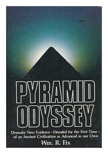 9780831771607: Pyramid Odyssey