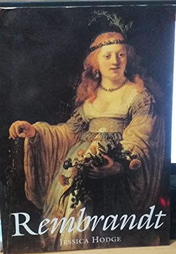 9780831771652: Rembrandt