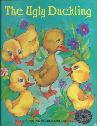 Quality Time Big Readers: Ugly Duckling (0831772581) by W H Smith Publishers; Andersen, Hans Christian