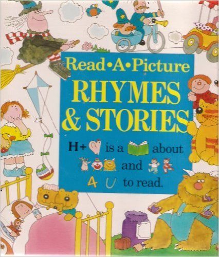9780831773526: Read a Picture: Rhymes and Stories (Read-A-Picture)