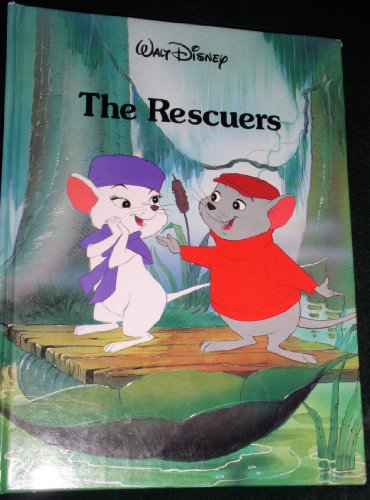 Disney : Rescuers: Mouse Works, Walt