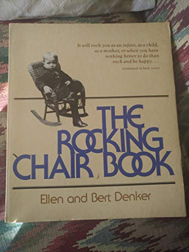 9780831774189: The rocking chair book