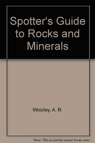 Spotter's Guide to Rocks and Minerals