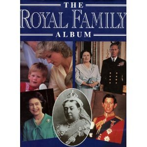 9780831774844: The Royal Family Album