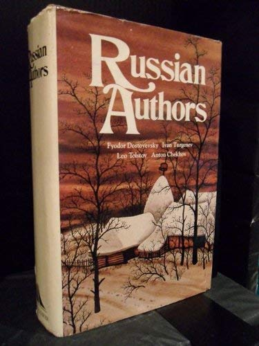 9780831775872: Russian Authors
