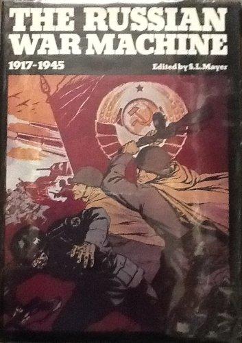 9780831775896: Russian War Machine, 1917-1945