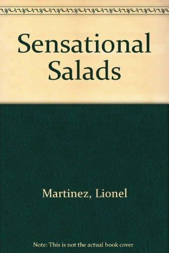 9780831776657: Sensational Salads