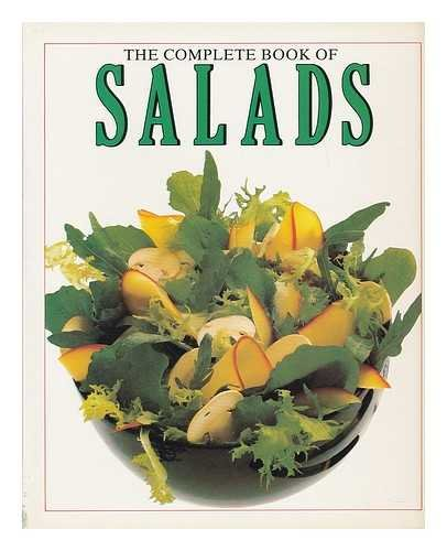 9780831776695: Complete Book of Salads