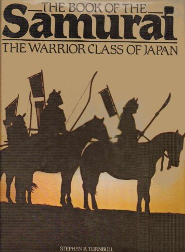 9780831776763: The Book of the Samurai