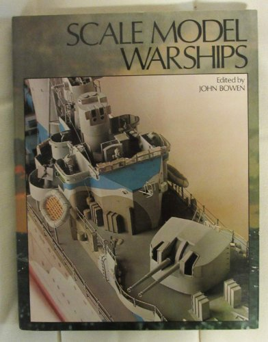 9780831777029: Scale Model Warships