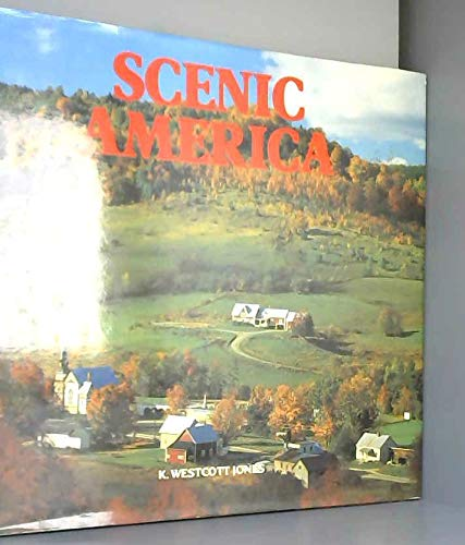 9780831777043: Scenic America