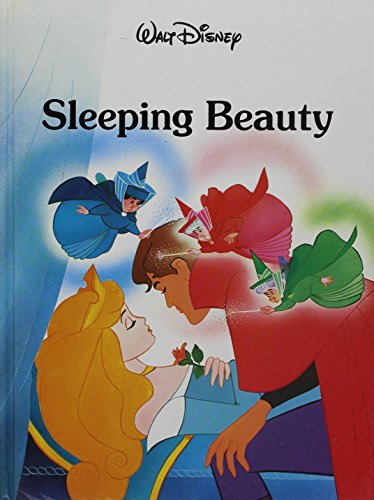 Sleeping Beauty (Penguin Disney Series): Walt Disney Company,