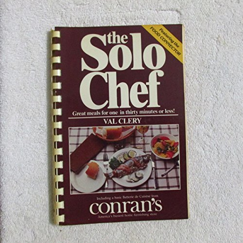 Solo Chef: Clery, Val