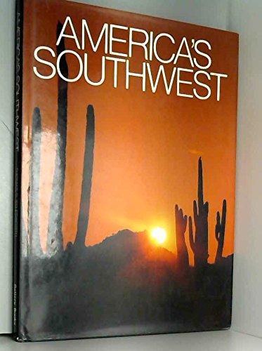 America's Southwest: Aylesworth, Thomas G.