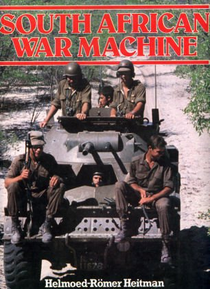 9780831779290: South African war machine