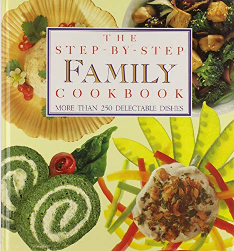 9780831779436: Complete Illustrated Step-By-Step Cookbook