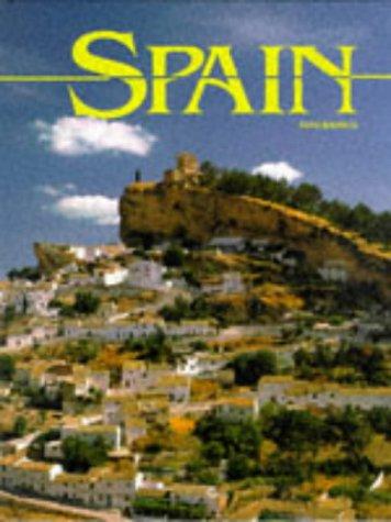 9780831779627: Spain (World Traveler)